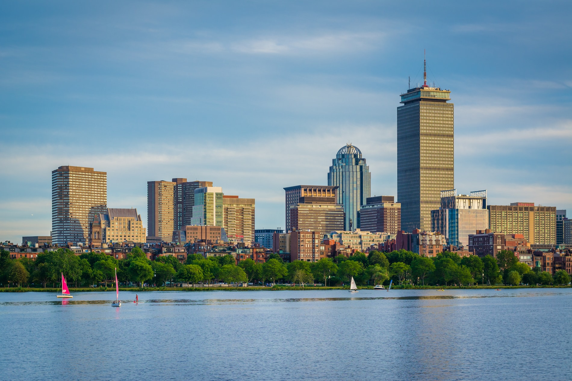 Boston Residential Property Management Companies